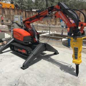 Jack Hammer Rental Dubai | Hydraulic Hammer Hire Dubai